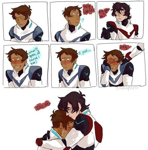 The Sad Evolution Of Costumes by Klangst Klance