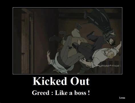Greed Meme - greed like a boss by kimxlee on deviantart
