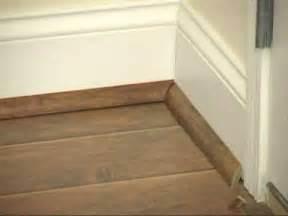 laminate flooring install laminate flooring quarter round
