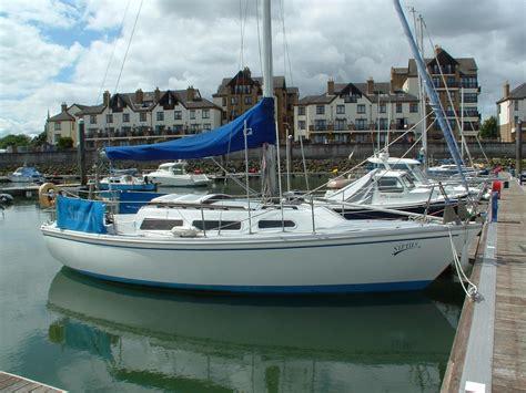 zeilboot jaguar 25 1979 jaguar 27 sail boat for sale www yachtworld
