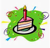 Clipart Graphics Animated Gifs Happy Birthday Cake Balloons Clowns