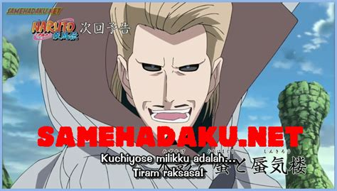 film kartun naruto episode terbaru naruto shippuden 300 subtitle indonesia kartun sub indonesia