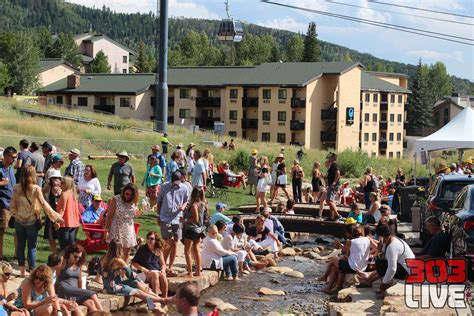steamboat festival photos steamboat springs wine festival 187 303live