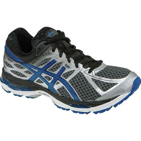 asics cumulus mens running shoes asics gel cumulus 17 running shoe s