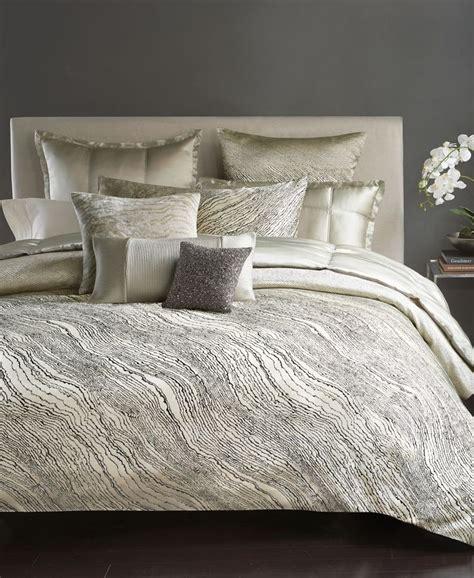 donna karan bedding donna karan modern pulse king duvet cover bedroom