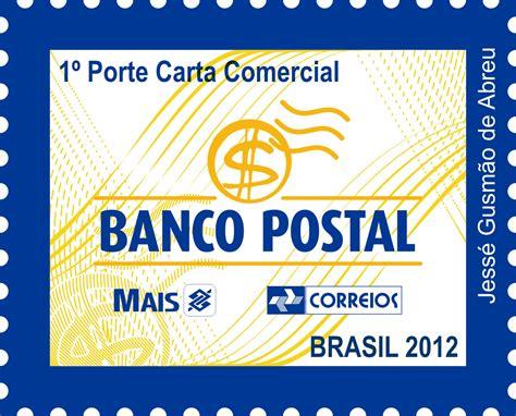 La Banca Postale by Filatelia Banco Postal