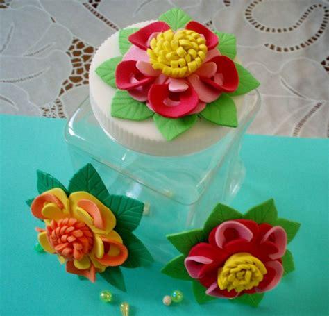 imagenes flores de goma eva flores goma eva facilisimo com