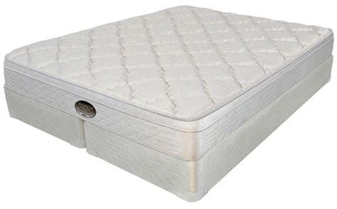 innerspring mattress set sensations morning premium adjustable beds