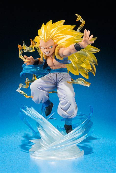 Goku Saiyan 3 Fzo Figuarts Zero figurine z sh figuarts zero gotenks
