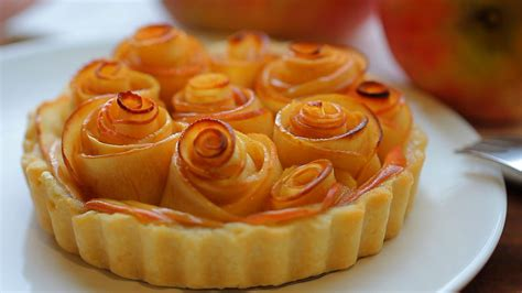 apple tart rose apple tart for mother s day buona pappa