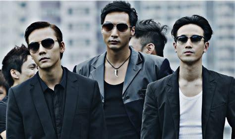 film gangster hongkong terbaru triad 2012