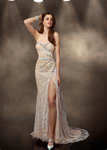 wedding dresses with slits up the leg impression wedding dresses 10200 at bestbridalprices