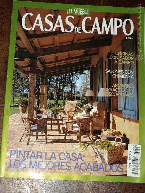 revistas de decoracion revista de decoracion casas de co el mueble comprar