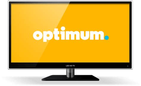 optimum multi room dvr optimum cable tv packages plans pricing cabletv