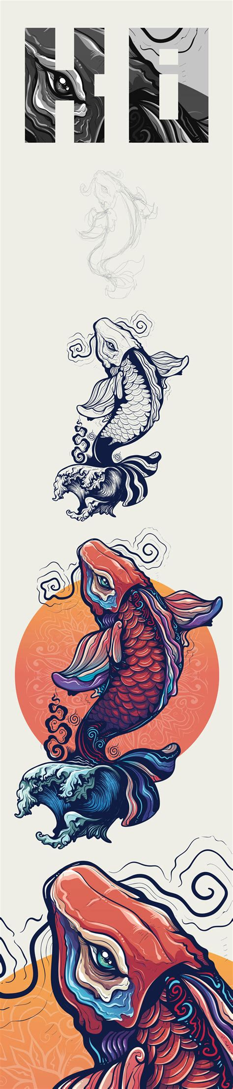 illustrator pattern exles 42 creative illustration design exles