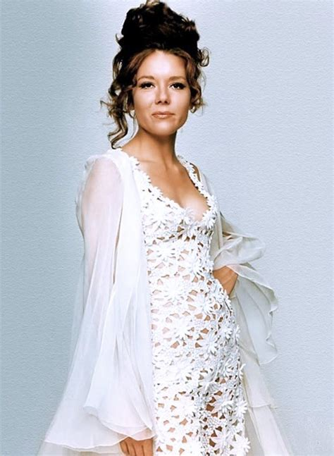 diana rigg  time    wallpapers collection