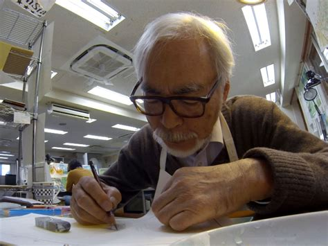 film school rejects ghibli see hayao miyazaki embrace computer animation in never