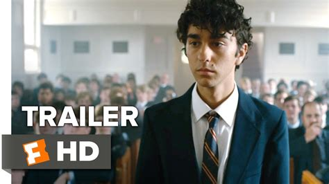 alex wolff comin thro the rye coming through the rye official trailer whatsapp