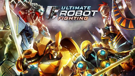 ultimate robot ultimate robot fighting cheats hack guide review games park