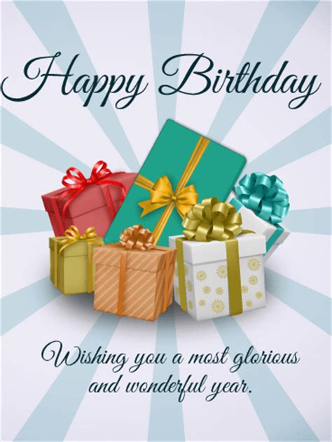 birthday greeting cards by davia free ecards via email