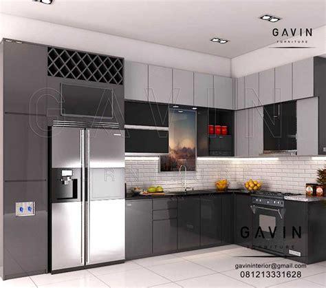 interior dapur minimalis lemari dapur gambar lemari dapur lemari dapur minimalis