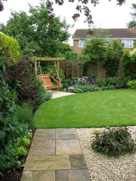 17 Fantastic Big Backyard Landscaping Ideas Wartaku Net Big Backyard Landscaping Ideas