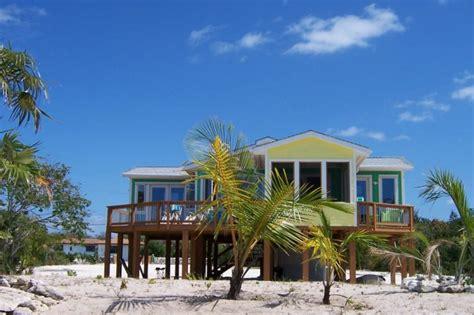 Beachfront Cottage Long Island Bahamas Bahamas Real Estate Oceanfront Cottage For Sale