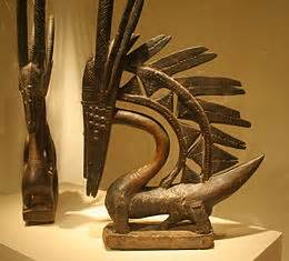 Animal Statues Home Decor African Sculpture Wikipedia
