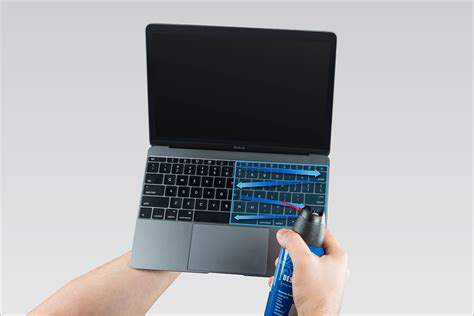 Keyboard Mac Pro how to clean the keyboard of your macbook or macbook pro