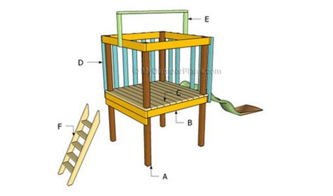 simple backyard fort plans backyard fort plans free outdoor plans diy