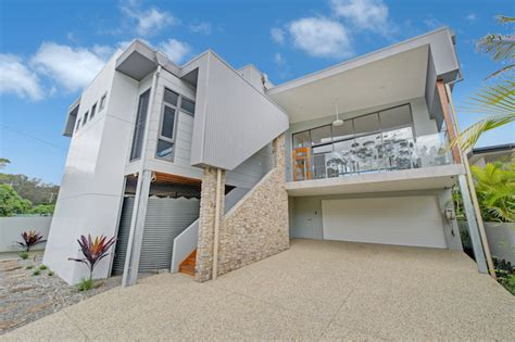 the cove custom built display home port macquarie