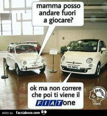 Fiat 500 Meme - tutti i meme sulla fiat 500 facciabuco com