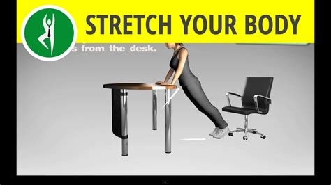 office exercise routine total body abs exercise  arms
