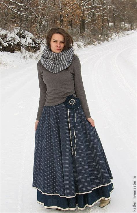 7 Favorite Winter Skirts by Layered Skirt Clothes I Enjoy