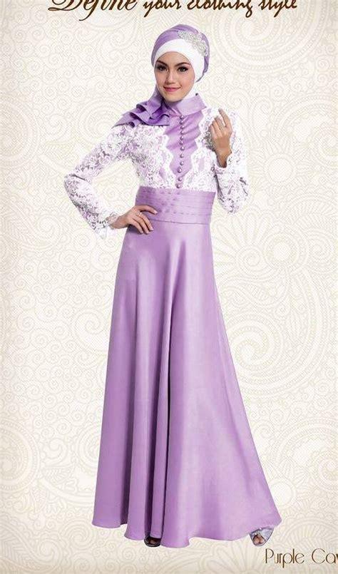 Gamis Formal Model Gamis Formal Nuraya Collection