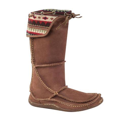 durango s santa fe moccasin boots boot barn