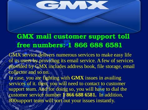 Lookup 866 Numbers Free Gmx Mail At Searchfy