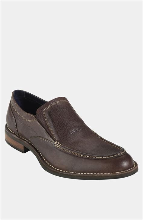 venetian loafer cole haan centre st venetian loafer in brown for