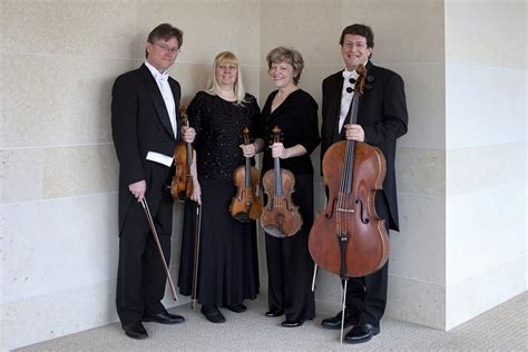 Pro Arte String Quartet - pro arte quartet returns to door county midsummer s