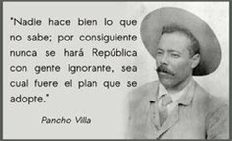 pancho villa biography in spanish pancho villa quotes in spanish quotesgram