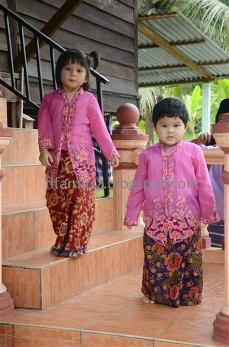 model kebaya anak kecil 35 model kebaya modern untuk anak kecil terbaru 2018