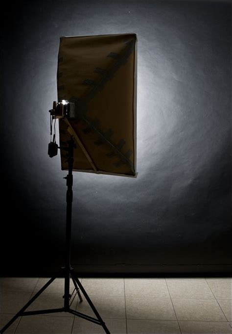 Softbox Lighting by Studio Photography The Best Softbox Diy Photography