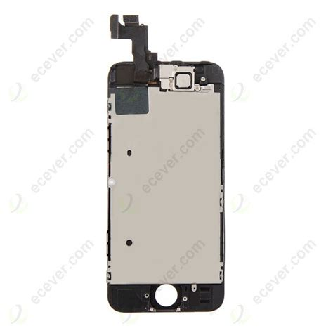 Paket 10 Unit Lcd Oem Iphone 5s black for iphone 5s se front lcd screen digitizer