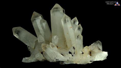Pictures Quartz Crystals