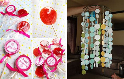 Paper Crafts To Make At Home - handmade crafts ideas for gifts site about children