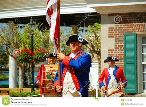 theme park band marching band editorial photography image 31613487