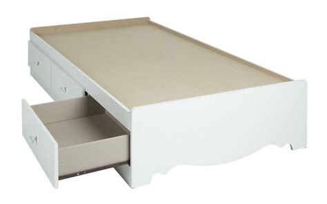white twin bed with storage drawers daybed ikea with storage twin trundle bed images