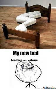 Bed Memes by Sleeping Alone Memes Image Memes At Relatably