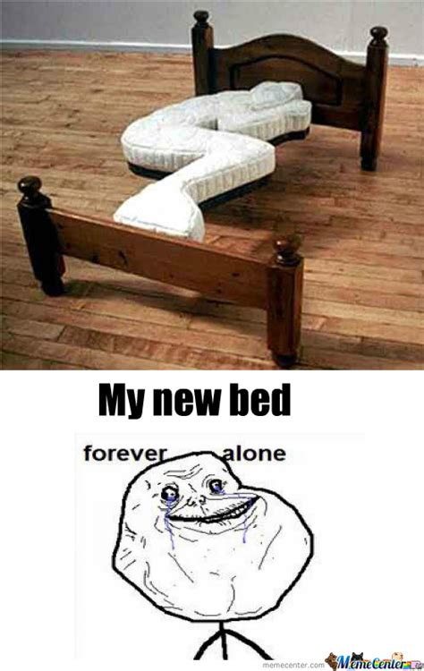 Meme Bed - sleeping alone memes image memes at relatably com