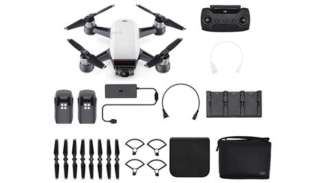 Special Dji Spark More Fly Combo Spark Combo Blue dji spark fly more combo spark dji shop by digistore